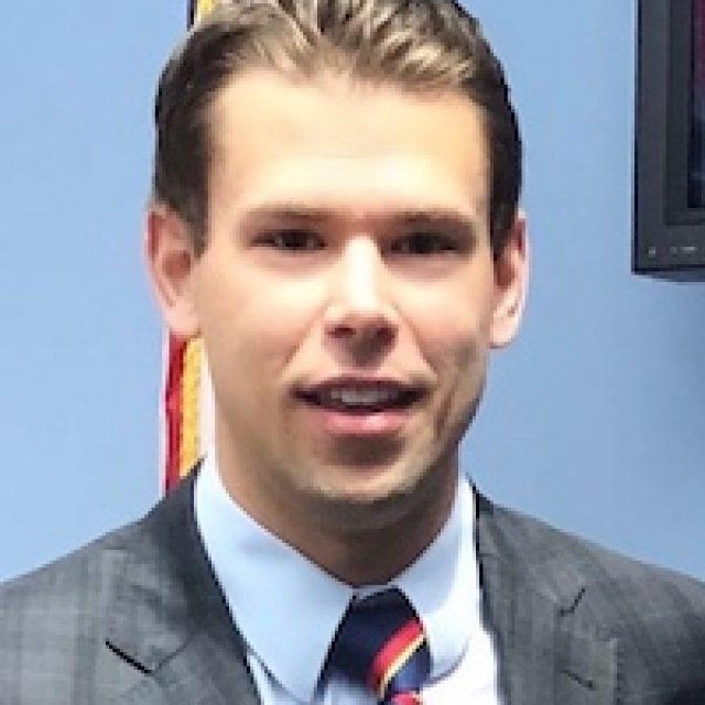 Joseph A. Markey