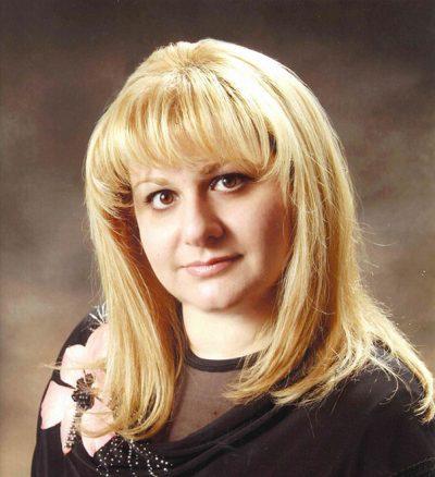 Ilona Dzhamgarova