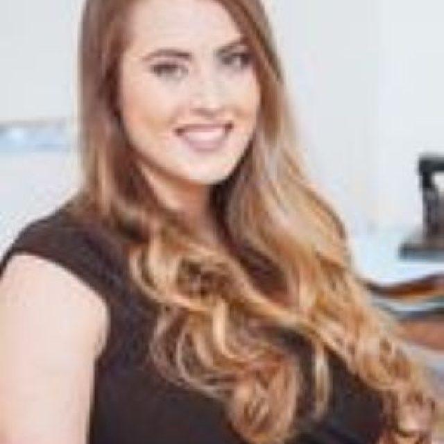 Megan Lane