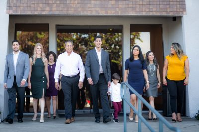 Legal Team at Mission Personal Injury Lawyers