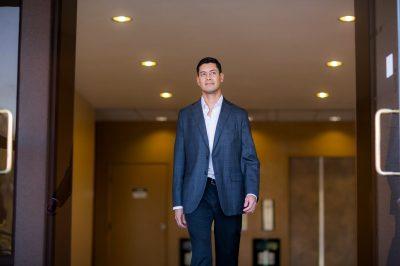 Managing Partner - David J. Muñoz