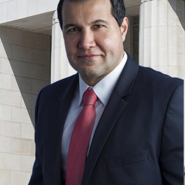 Nick T. Movagar