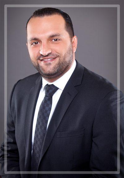 Ramtin Sadighim