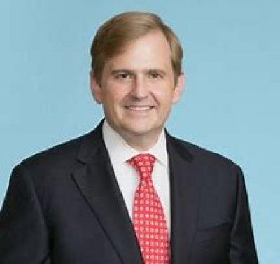 Hugh M. Ray